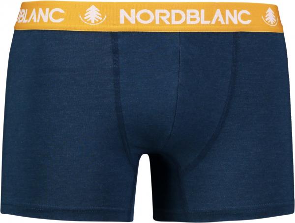 Boxeri barbati Nordblanc FIERY Iron navy 0