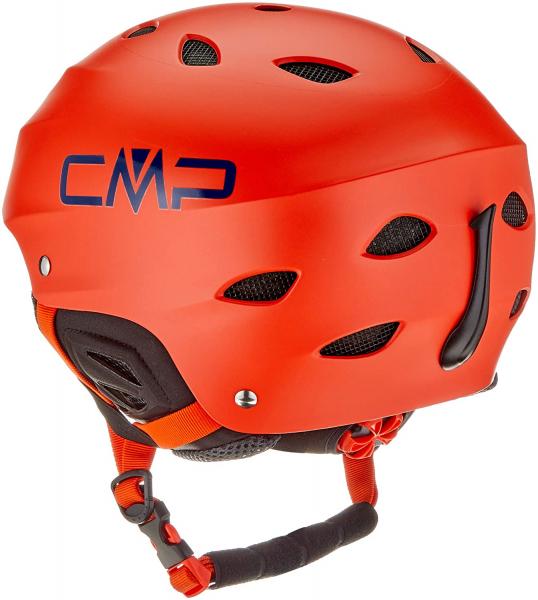 Casca Schi copii CMP XJ-3 Orange 1
