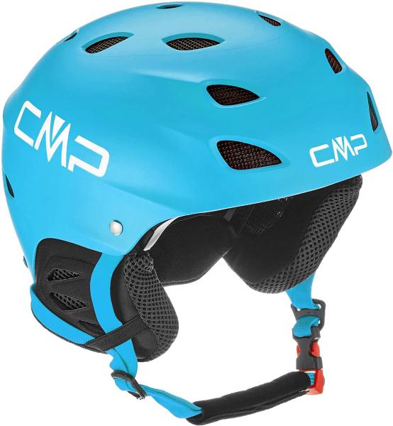 Casca Schi copii CMP XJ-3 Blue Jewel 0