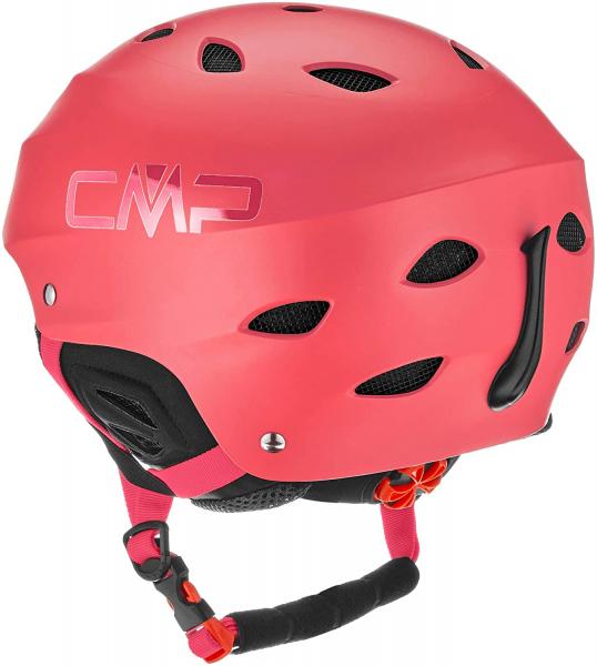 Casca Schi copii CMP XJ-3 Strawberry [1]
