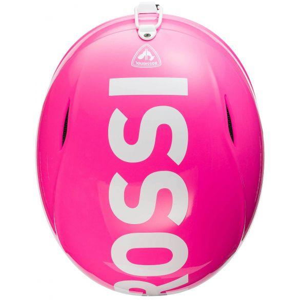 Casca schi copii Rossignol HERO KIDS Pink 2