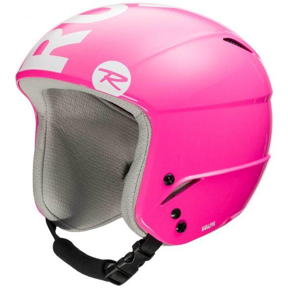 Casca schi copii Rossignol HERO KIDS Pink 0