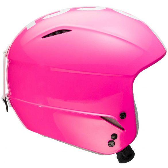 Casca schi copii Rossignol HERO KIDS Pink 1