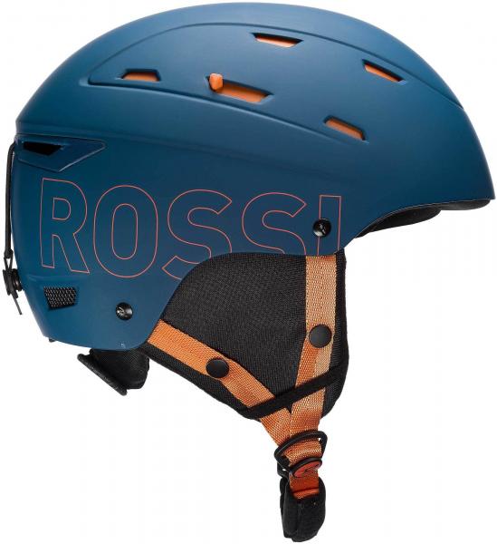 Casca schi dama Rossignol REPLY IMPACTS Blue 3