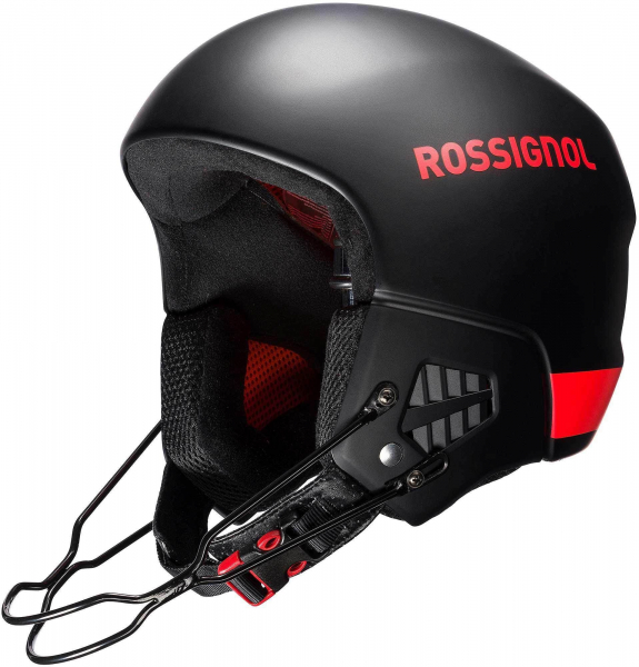 Casca schi Rossignol HERO 7 FIS IMPACTS Black 0