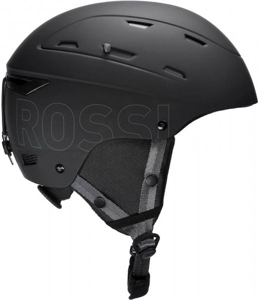 Casca schi Rossignol REPLY IMPACTS Black 3