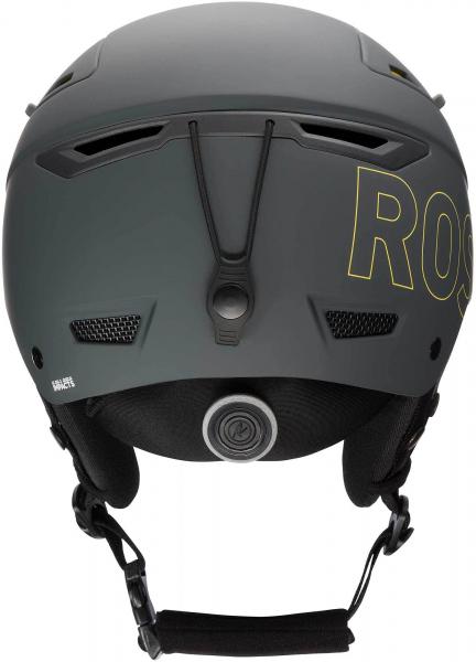 Casca schi Rossignol REPLY IMPACTS Grey 3