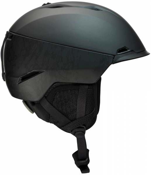 Casca schi Rossignol ALTA IMPACTS Black 1