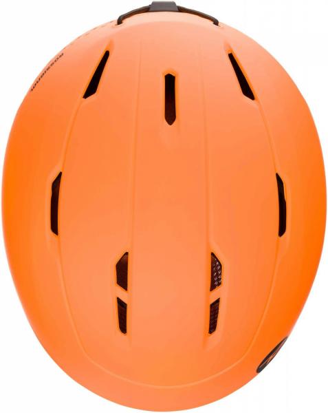Casca schi copii Rossignol WHOOPEE IMPACTS LED Orange 2