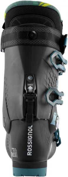 Clapari barbati Rossignol ALLTRACK 110 Black Steel blue 2