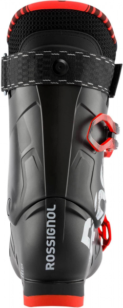 Clapari barbati Rossignol EVO 70 Black red 3