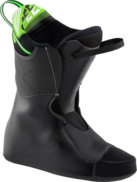 Clapari barbati Rossignol SPEED 80 Black green 5