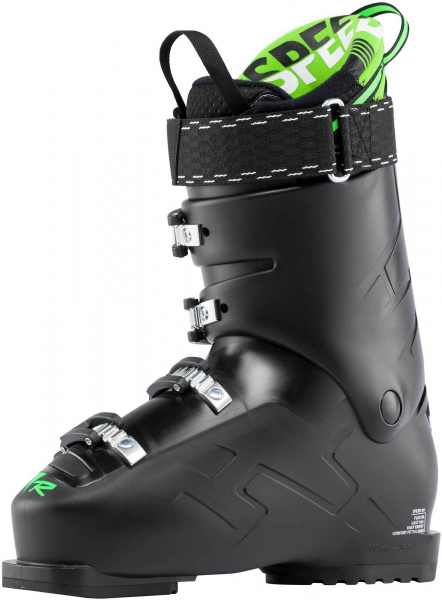 Clapari barbati Rossignol SPEED 80 Black green 3