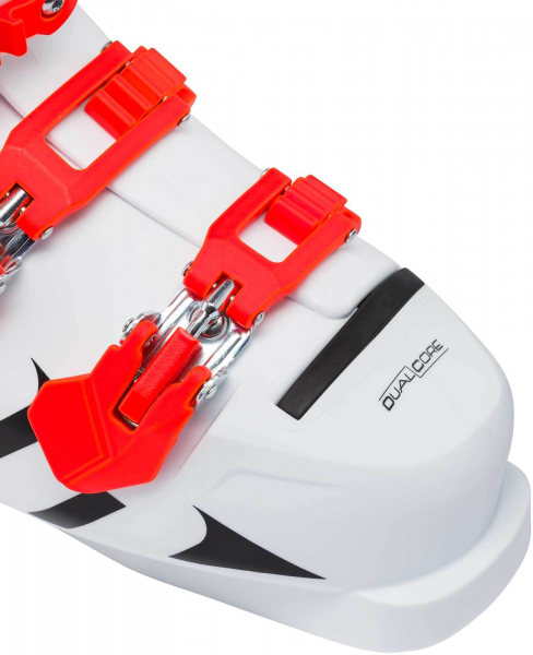 Clapari copii Rossignol HERO WORLD CUP 70 SC White 5