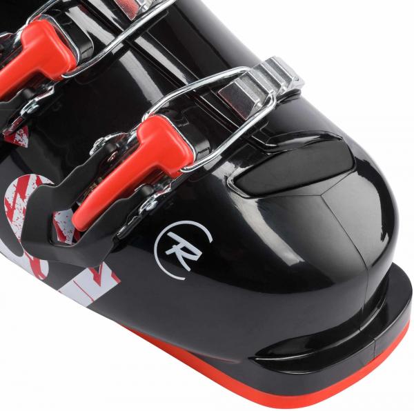 Clapari copii Rossignol COMP J4 Black Red [4]