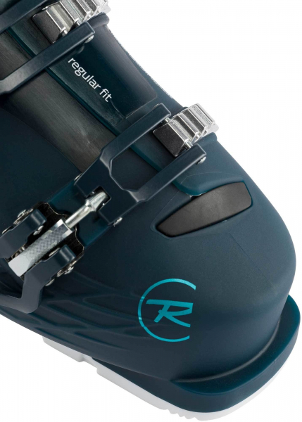 Clapari dama Rossignol ALLTRACK 70 W Black blue 6