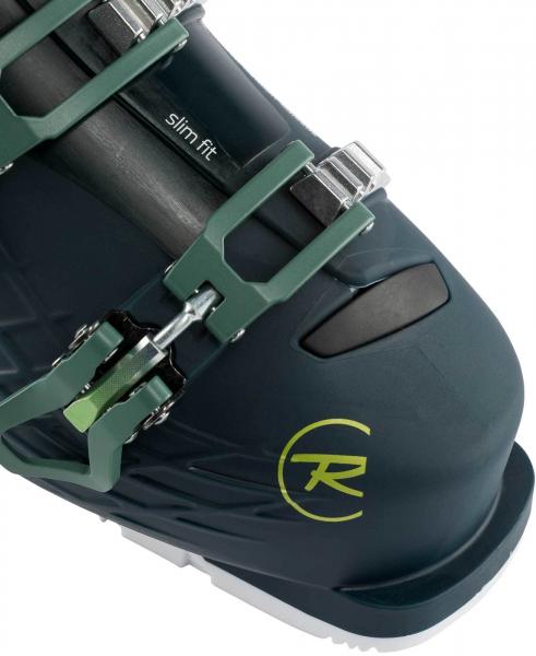 Clapari dama Rossignol ALLTRACK PRO 100 W-Dark green 8