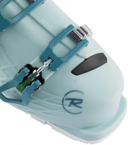 Clapari dama Rossignol ALLTRACK PRO 110 W - Ice blue [6]