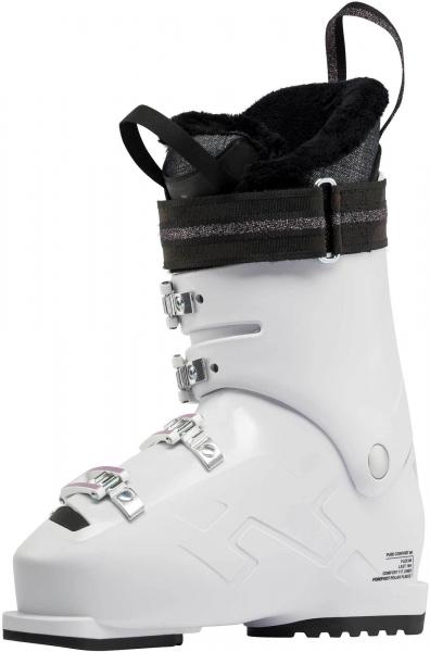 Clapari dama Rossignol PURE COMFORT 60 White grey 2
