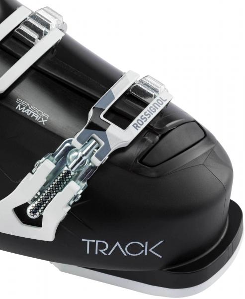 Clapari dama Rossignol TRACK 70 W Black 7