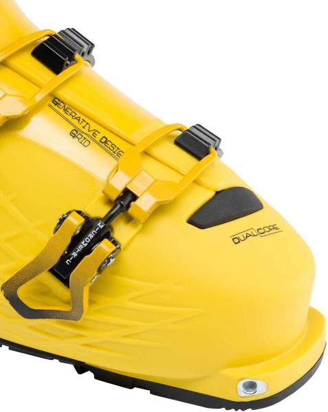 Clapari de tura Rossignol ALLTRACK ELITE 130 LT-Sulfur yellow [16]