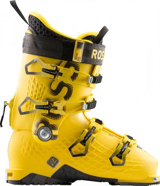Clapari de tura Rossignol ALLTRACK ELITE 130 LT-Sulfur yellow [10]