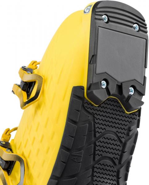 Clapari de tura Rossignol ALLTRACK ELITE 130 LT-Sulfur yellow [6]