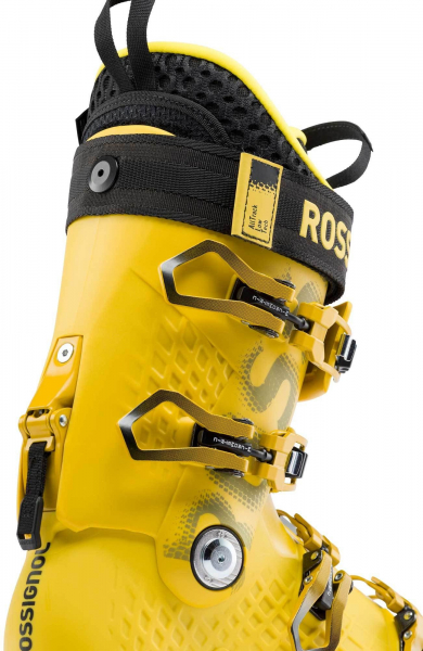 Clapari de tura Rossignol ALLTRACK ELITE 130 LT-Sulfur yellow [1]