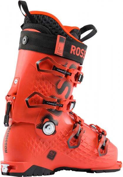 Clapari de tura Rossignol ALLTRACK PRO 110 LT-Ochre red 1
