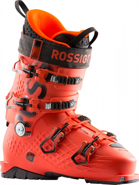 Clapari de tura Rossignol ALLTRACK PRO 110 LT-Ochre red 0