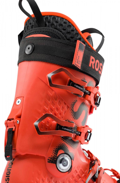Clapari de tura Rossignol ALLTRACK PRO 110 LT-Ochre red 2