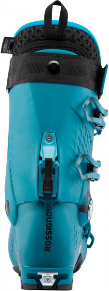 Clapari de tura Rossignol ALLTRACK PRO120 LT-Petrole blue 4