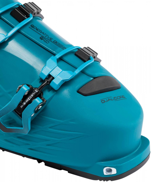 Clapari de tura Rossignol ALLTRACK PRO120 LT-Petrole blue 3