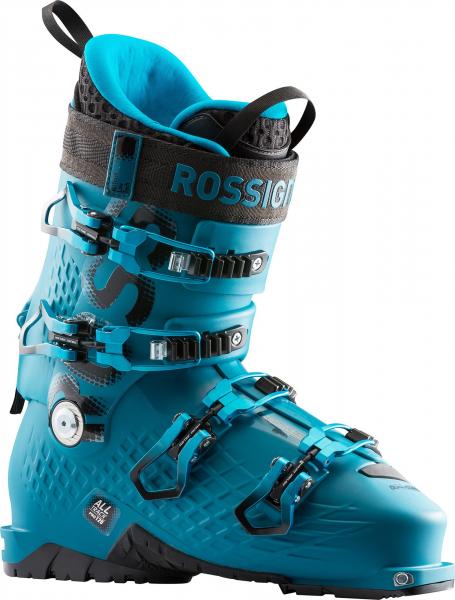 Clapari de tura Rossignol ALLTRACK PRO120 LT-Petrole blue 0