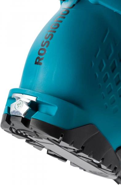 Clapari de tura Rossignol ALLTRACK PRO120 LT-Petrole blue 7