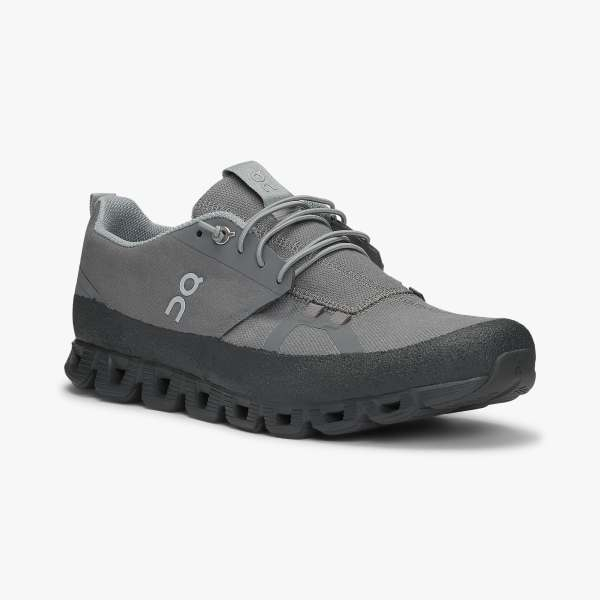 Pantofi sport barbati CLOUD DIP Grey shadow 4