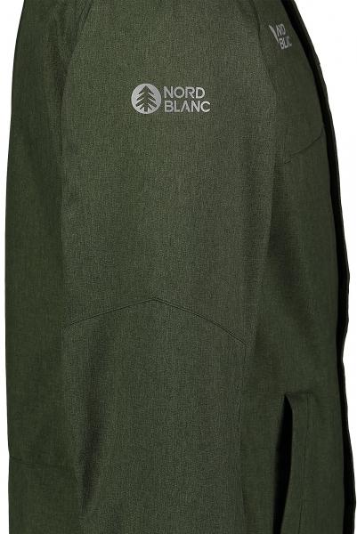 Geaca schi barbati Nordblanc HEROIC Green arhard 3