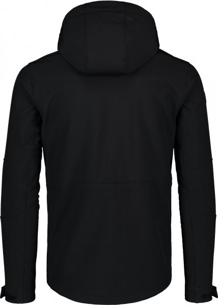 Jacheta softshell barbati Nordblanc STRUGGLE Black [3]