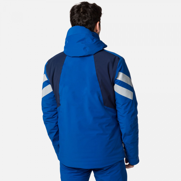 Geaca schi barbati Rossignol AILE True blue 1