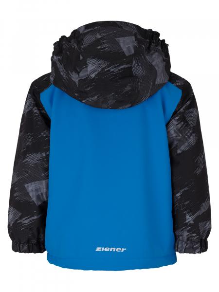 Geaca schi copii Ziener AMAI MINI Persian blue [1]
