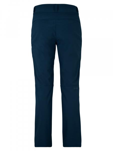 Pantaloni softshell dama Ziener TALPA Dark navy 1