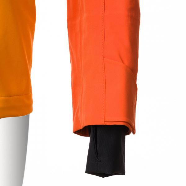 Geaca ski snowboard barbati Vertical MYTHIC MP+ Orange light 2