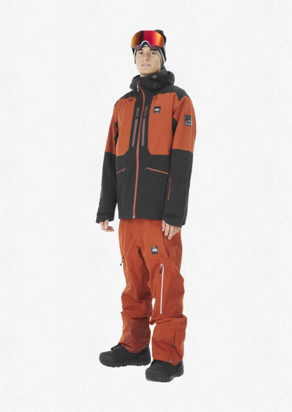 Geaca snowboard PICTURE NAIKOON Brick 2