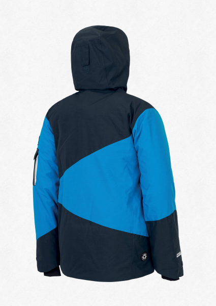 Geaca snowboard PICTURE STYLER Blue [1]