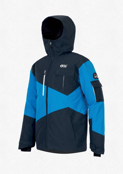 Geaca snowboard PICTURE STYLER Blue [0]