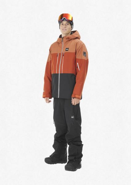 Geaca snowboard PICTURE Object Brick 4