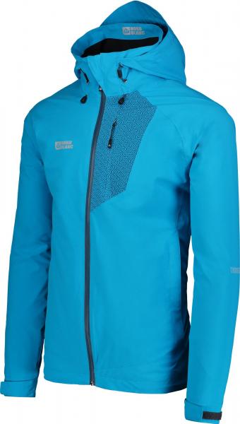 Jacheta barbati Nordblanc DRIFT PERFORMANCE 2.0 Layer Azure blue 1