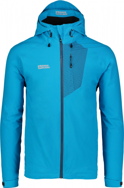 Jacheta barbati Nordblanc DRIFT PERFORMANCE 2.0 Layer Azure blue 0