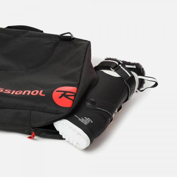 Husa clapari Rossignol DUAL BASIC BOOT BAG 8