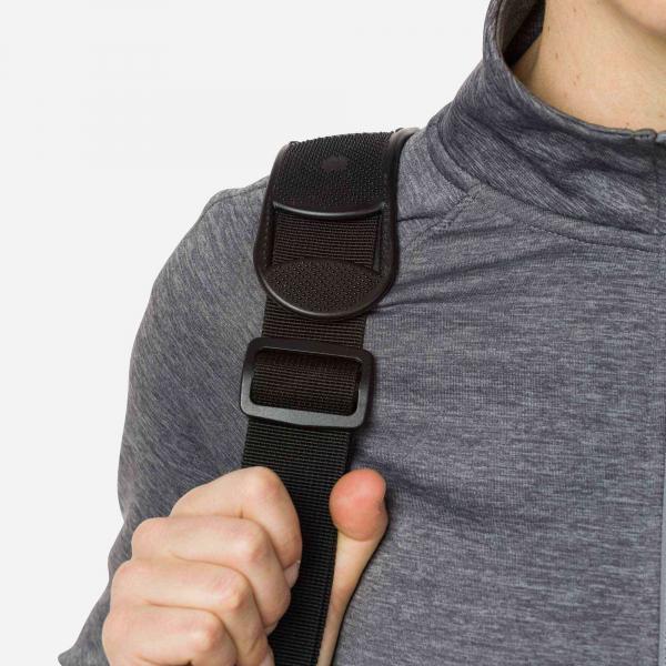 Husa clapari Rossignol DUAL BASIC BOOT BAG 4